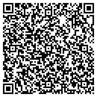 QR-код с контактной информацией организации МИР ЗДОРОВЬЯ