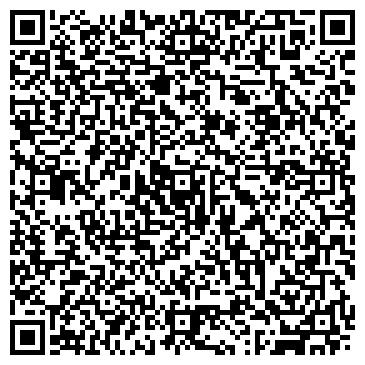 QR-код с контактной информацией организации АВТОМОБИЛЬНЫЙ ПАРК 12 РУДАП