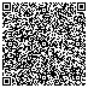 QR-код с контактной информацией организации БЫТУСЛУГИ МСТИСЛАВСКОЕ УКП