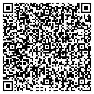QR-код с контактной информацией организации № 164