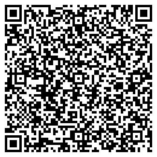 QR-код с контактной информацией организации № 306