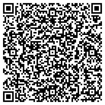 QR-код с контактной информацией организации АПТЕЧНЫЙ МАГАЗИН, ТОО