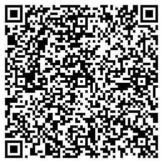 QR-код с контактной информацией организации АГМУ-УНИВЕТ