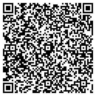 QR-код с контактной информацией организации ДЭУ 79