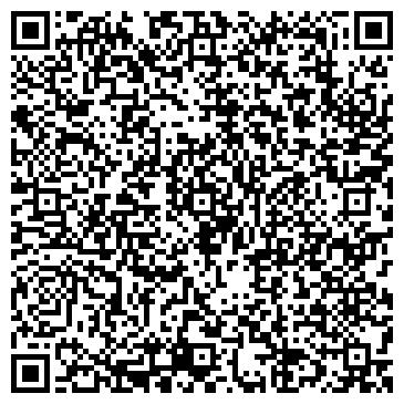 QR-код с контактной информацией организации ВЕТЕРИНАРНАЯ КЛИНИКА ДОКТОРА ЕЛЬНИКОВОЙ