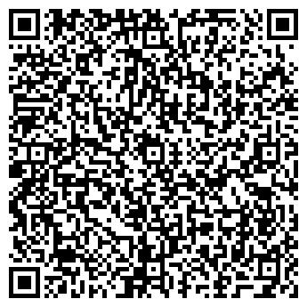 QR-код с контактной информацией организации АНТ-КОНТРАКТ, ООО