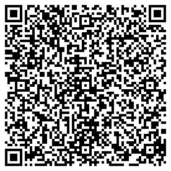 QR-код с контактной информацией организации КЛИНИКА ПЛАНИРОВАНИЯ СЕМЬИ