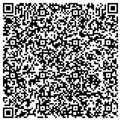QR-код с контактной информацией организации ОТДЕЛ ВНУТРЕННИХ ДЕЛ ЦЕНТРАЛЬНОГО РАЙОНА