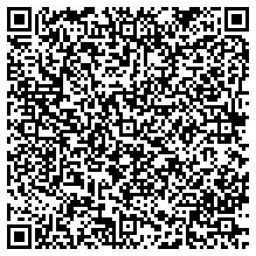QR-код с контактной информацией организации КЛИНИКА РЕПРОДУКТИВНОГО ЗДОРОВЬЯ