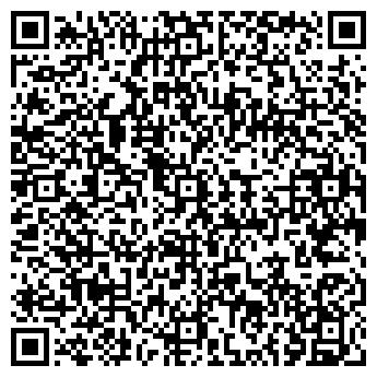 QR-код с контактной информацией организации КООПЗАГОТПРОМ ЧУП