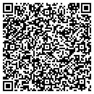 QR-код с контактной информацией организации БЕРЕЗОНЬКА