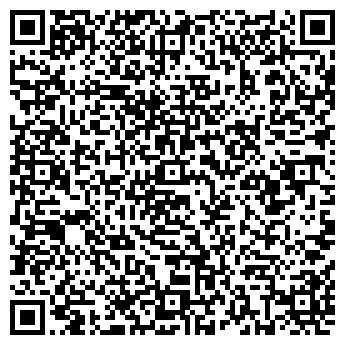 QR-код с контактной информацией организации ВЕСЕЛЫЕ ЗВОНОЧКИ