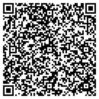 QR-код с контактной информацией организации ВЕСНУШКИ