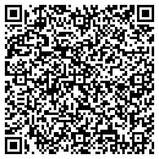 QR-код с контактной информацией организации ДЕТСКИЙ САД N 22