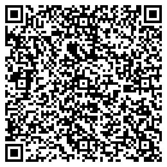 QR-код с контактной информацией организации ЗВЕЗДОЧКА