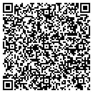 QR-код с контактной информацией организации СВЕТЛИЦА