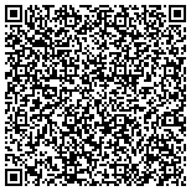 QR-код с контактной информацией организации КОМИТЕТ ПО ОБРАЗОВАНИЮ АДМИНИСТРАЦИИ ОКТЯБРЬСКОГО РАЙОНА Г.БАРНАУЛА