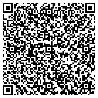 QR-код с контактной информацией организации ВНУКИ ГИППОКРАТА
