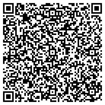 QR-код с контактной информацией организации ХЛЕБОЗАВОД МСТИСЛАВСКИЙ