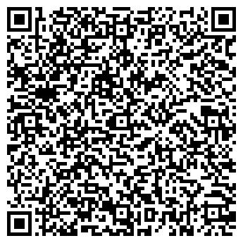 QR-код с контактной информацией организации ТИПОГРАФИЯ ПОБЕДА