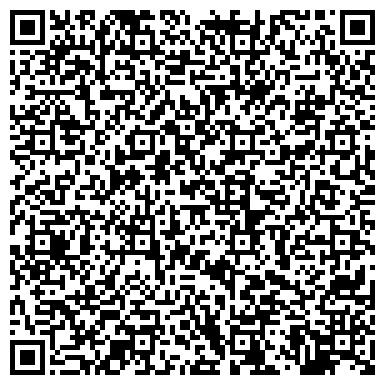 QR-код с контактной информацией организации СПЕЦИАЛЬНАЯ КОРРЕКЦИОННАЯ ОБЩЕОБРАЗОВАТЕЛЬНАЯ ШКОЛА III-IV ВИДА
