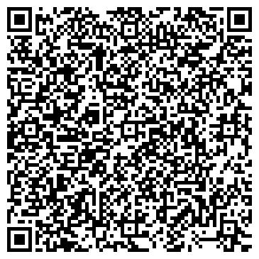 QR-код с контактной информацией организации ШКОЛА СРЕДНЕГО ОБЩЕГО ОБРАЗОВАНИЯ № 38