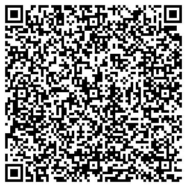 QR-код с контактной информацией организации САНАТОРИЙ СОСНОВЫЙ БОР ФИЛИАЛ