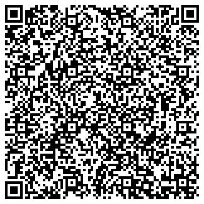 QR-код с контактной информацией организации Барнаульская Детская художественная школа № 1