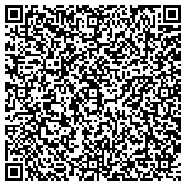 QR-код с контактной информацией организации Барнаульская детская школа искусств №7
