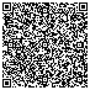 QR-код с контактной информацией организации СПЕЦИАЛИЗИРОВАННЫЙ ДОМ РЕБЕНКА Г.БАРНАУЛ