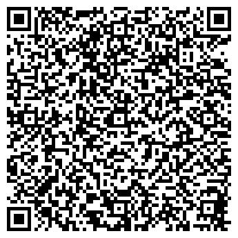 QR-код с контактной информацией организации ШКОЛА-ГИМНАЗИЯ