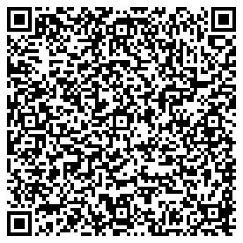QR-код с контактной информацией организации ПИК АЛТАЙ ПЛЮС