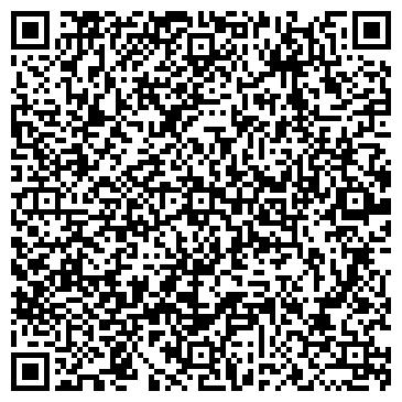 QR-код с контактной информацией организации ЦЕНТР ОБУЧЕНИЯ ИНОСТРАННЫМ ЯЗЫКАМ