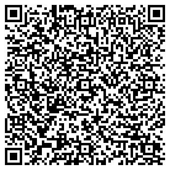 QR-код с контактной информацией организации КРИСТИНА ПИВОТ ПОИНТ