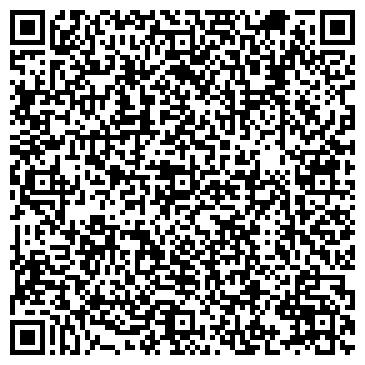 QR-код с контактной информацией организации ОТДЕЛЕНИЕ ГИБДД ПО ИНДУСТРИАЛЬНОМУ РАЙОНУ