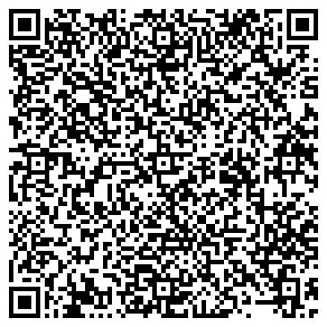 QR-код с контактной информацией организации ОТДЕЛЕНИЕ ГИБДД ПО ОКТЯБРЬСКОМУ РАЙОНУ