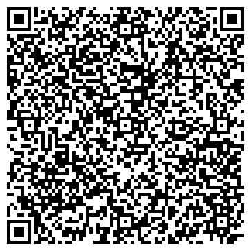 QR-код с контактной информацией организации ЭЛЕКТРОМЕХАНИЧЕСКИЙ ЗАВОД ЗАО