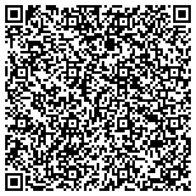 QR-код с контактной информацией организации ВЕДОМСТВЕННАЯ ОХРАНА НА ЗАПАДНО-СИБИРСКОЙ ЖЕЛЕЗНОЙ ДОРОГЕ