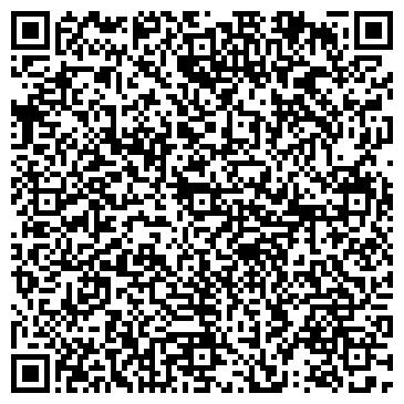 QR-код с контактной информацией организации ОВО ПРИ ОВД ОКТЯБРЬСКОГО РАЙОНА Г.БАРНАУЛА