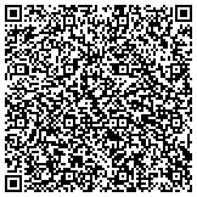 QR-код с контактной информацией организации Пункт централизованной охраны №5 Отдела вневедомственной охраны по городу Барнаулу