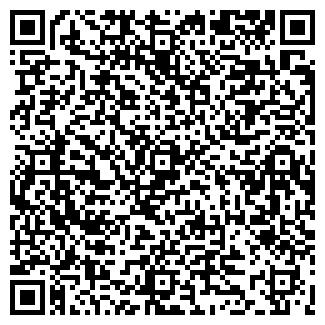 QR-код с контактной информацией организации ЖЭУ-30