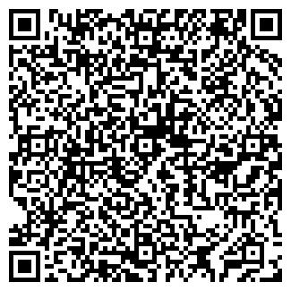 QR-код с контактной информацией организации ССБ-ЛИЗИНГ
