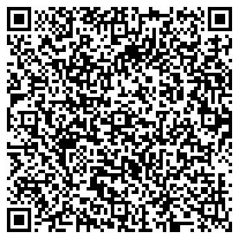 QR-код с контактной информацией организации АЛТАЙСКИЙ КРАЕВОЙ СОЮЗ ОБЩЕСТВЕННЫХ ОРГАНИЗАЦИЙ ИНВАЛИДОВ
