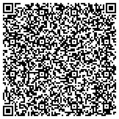 QR-код с контактной информацией организации Отделение полиции по Третьяковскому району МО МВД России «Змеиногорский»