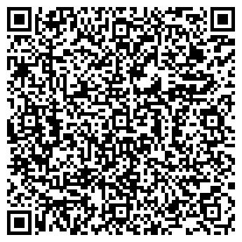 QR-код с контактной информацией организации МО МВД  России «Каменский»