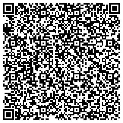QR-код с контактной информацией организации Отделение полиции по Крутихинскому району МО МВД России «Каменский»