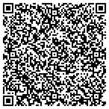 QR-код с контактной информацией организации МО МВД  России  «Мамонтовский»