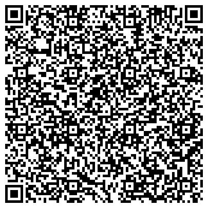 QR-код с контактной информацией организации Отделение полиции по Солонешенскому району МО МВД России«Петропавловский»