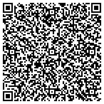 QR-код с контактной информацией организации МО МВД России «Поспелихинский»
