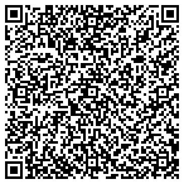 QR-код с контактной информацией организации Отдел МВД России по Зональному району